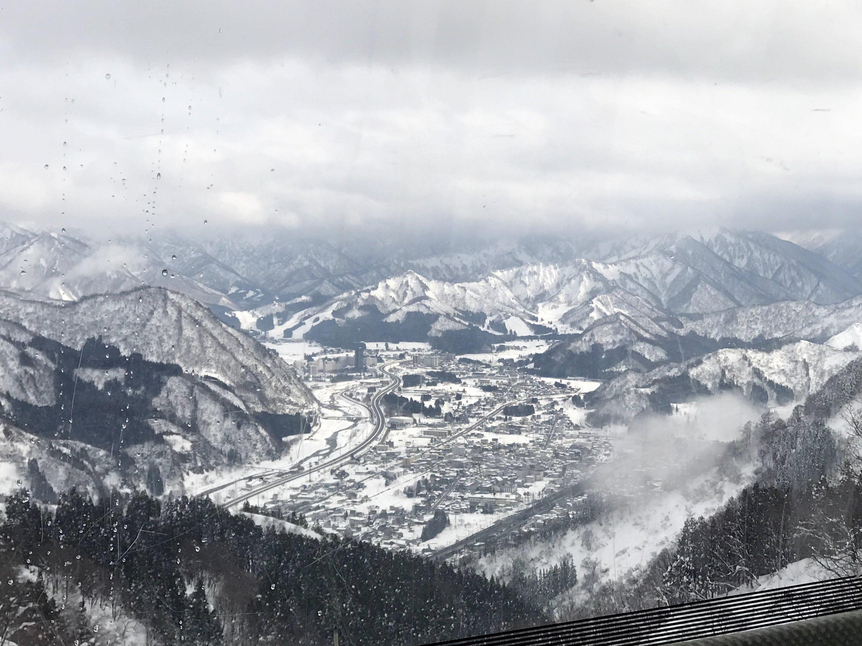 GALA湯沢 スキー スノーボード 一時帰国